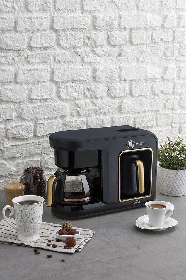 8. Türk kahvesi mi, filtre kahve mi?