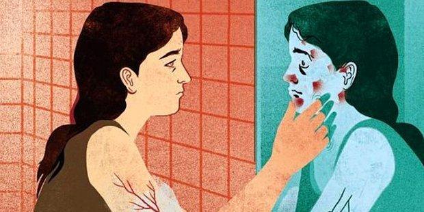 Bu 8 Soruluk Üzülürüm/Üzülmem Testi Senin Psikolojik Sorununu %100 Ortaya Çıkaracak!