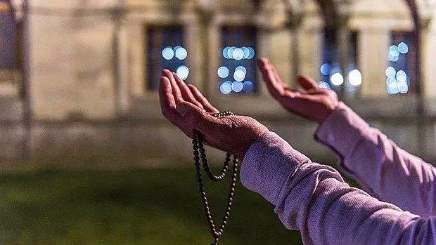 Mevlid Kandili Ne Zaman, Hangi Gün? Diyanet'in Dini Dünler Takvimi Belli Oldu
