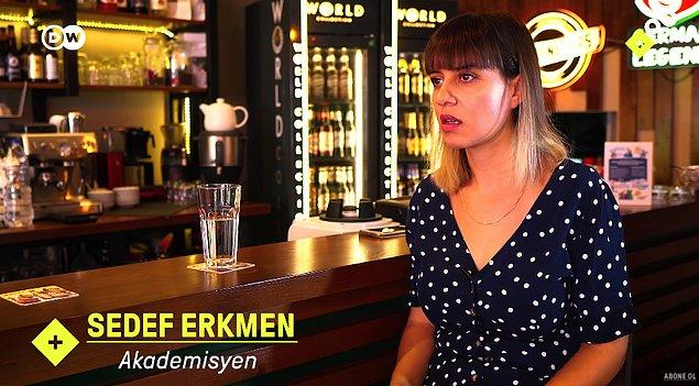 Akademisyen Sedef Erkmen'in söylediklerine göre isteğe bağlı kürtaj, ülkemizde 1983 yılından bu yana 10. haftaya kadar yasal.