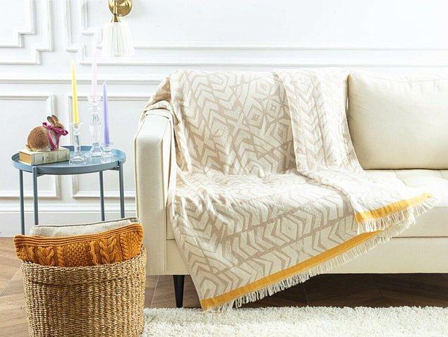 Bu battaniyeler kolayca uykunuzu getirecek