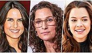 Kadın Halleri Sizi Çok Şaşırtacak! Cinsiyet Filtresi Sayesinde Değişen Hollywood'un 21 Erkeği
