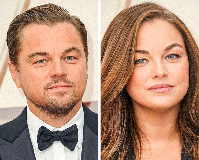 1. Leonardo DiCaprio