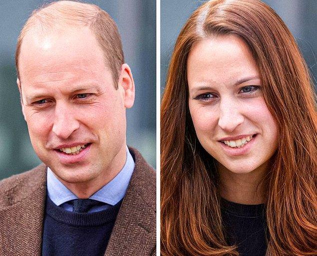 4. Cambridge Dükü Prens William