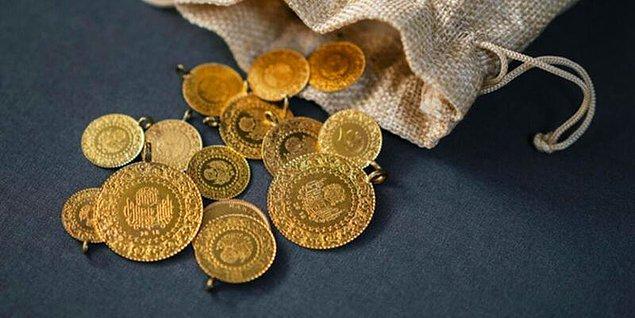 Kapalıçarşı Kuyumcu Altın Fiyatları