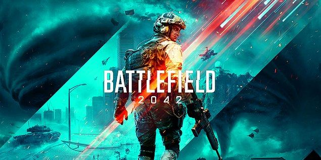 Battlefield 2042, 420 TL'ye satılacak.