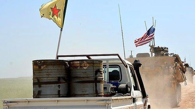 ABD'ye PKK Uyarısı