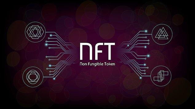 Öncelikle NFT nedir onu açıklayalım.