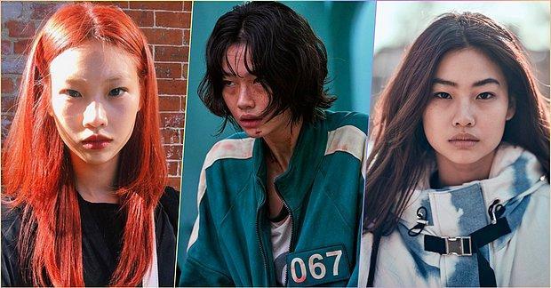 Squid Game'in 067 Numaralı Asi Yarışmacısı: Herkesi Kendine Aşık Eden Koreli Model HoYeon Jung'u Tanıyın!