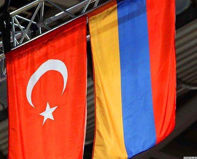 Ermenistan ile normalleşme