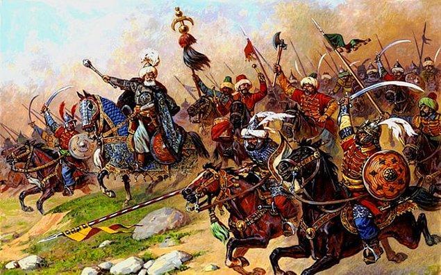 Anadolu'daki İlk Türk Beyliği Hangisidir?