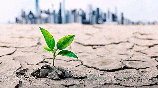 Öncelikli gündem, Paris İklim Anlaşması