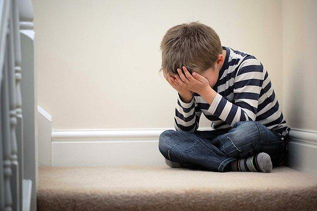 Çocuklarda Sosyal Fobi Tedavisi