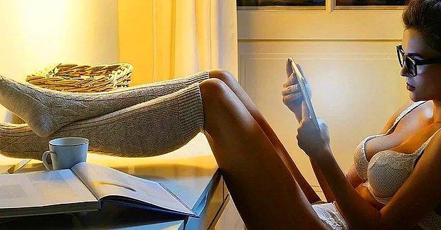 Sexting'de Ne Kadar İyisin?