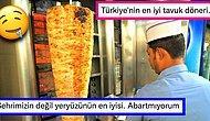 Bu Listeye Bakmayan Pişman Olur! Lezzetiyle Ün Salmış Türkiye'nin En İyi Tavuk Dönercileri