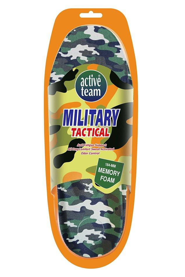 1. Askerlerin en çok ihtiyaç duyduğu şeylerden biri...