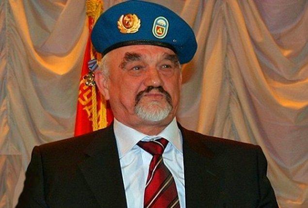 Sheriff şirketler grubu Avrupa'da ise adeta mimlenmiş durumda. Şirketin, Transdinyester devlet başkanı Igor Smirnov ile çok yakın ilişkileri var.