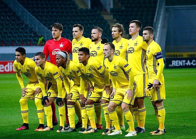 FC Sheriff Tiraspol ise 1997 yılında bu şirketler grubu tarafından Tiraspol'de kurulmuş bir futbol kulübü.