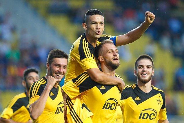 Kulüp, bugün ülkenin en başarılı takımı konumunda. 24 yıllık tarihlerinde 19 kez Moldova Şampiyonluğunu, 10 kez Moldova Kupası'nı ve 7 kez de Moldova Süper Kupası'nı kazanmayı başardılar.