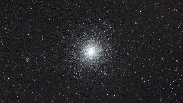 29. Muhteşem bir yıldız kümesi: