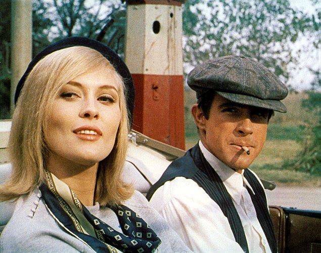63. Bonnie & Clyde, 1967