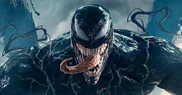 Venom: Zehirli Öfke Filmi Oyuncuları Kimler?