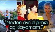 Yaptığı Açıklamalarla Gündemde Olan Mehmet Ali Erbil, Geçmişte Emel Sayın ile Aşk Yaşadığını İtiraf Etti!