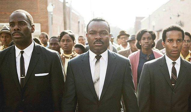 47. Selma, 2014
