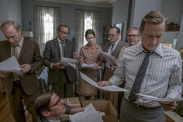 36. The Post, 2017
