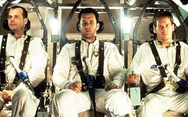 19. Apollo 13, 1995