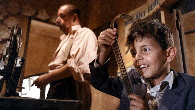 3. Cinema Paradiso, 1988