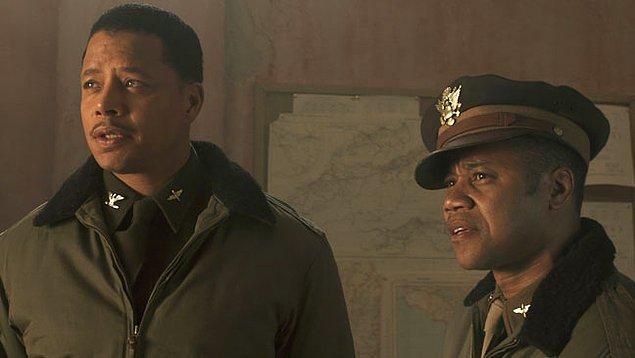 21. Red Tails, 2012