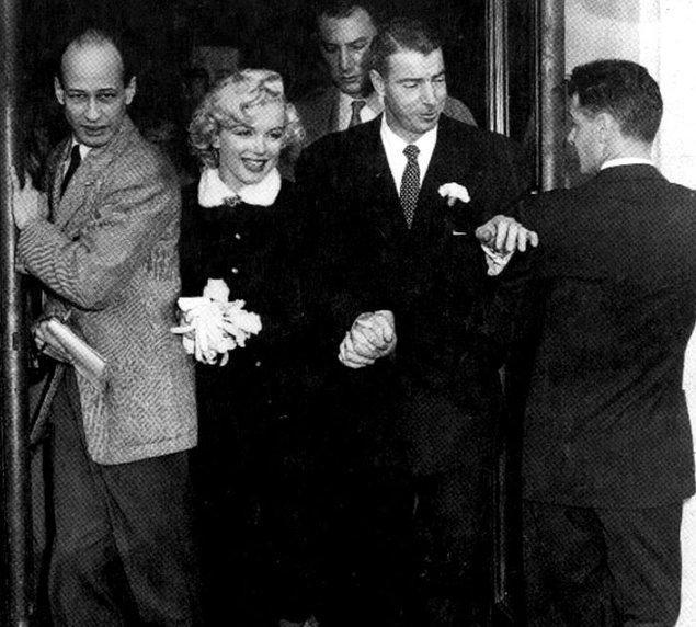 5. Marilyn Monroe
