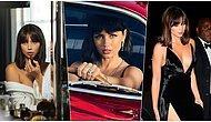 Yeni James Bond Filmi 'No Time To Die'ın Galasında Başrol Oyuncusu Ana De Armas Frikik Mağduru Oldu