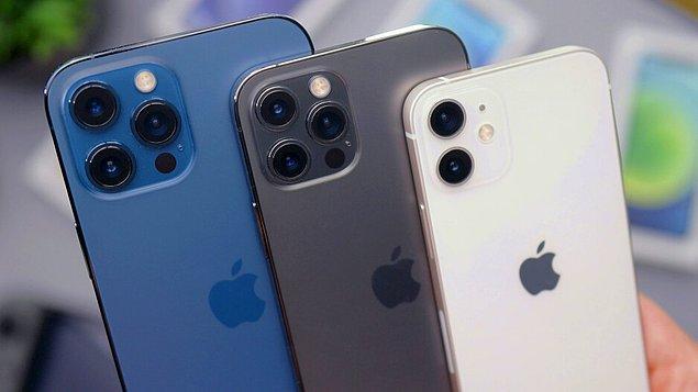 Apple'ın en üst seviye modeli iPhone 13 Pro Max, geçtiğimiz günlerde kamera performans testlerine girmiş ancak zirveyi yerleşememişti.