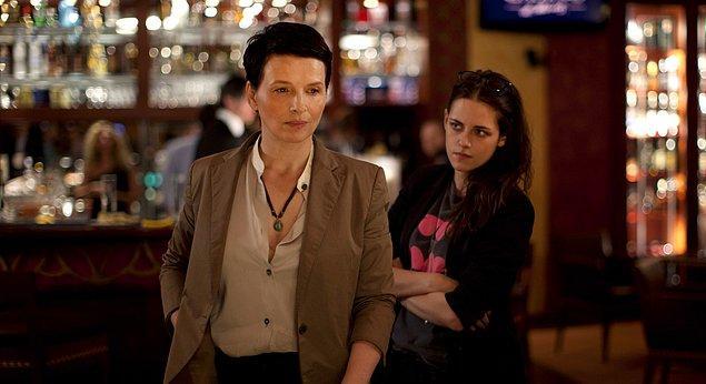 5. Clouds of Sils Maria / Ve Perde (2014) - IMDb: 6.7