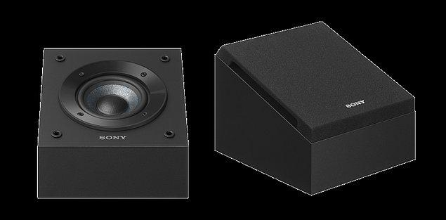 6. Sony Dolby atmos özellikli ev ses sistemi beklentinizi fazlasıyla karşılayacak!