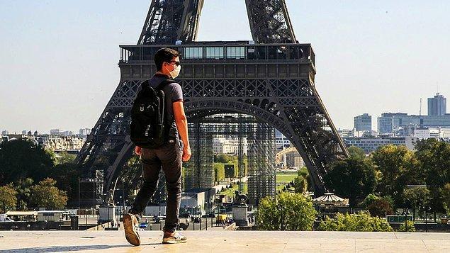 9. Fransa