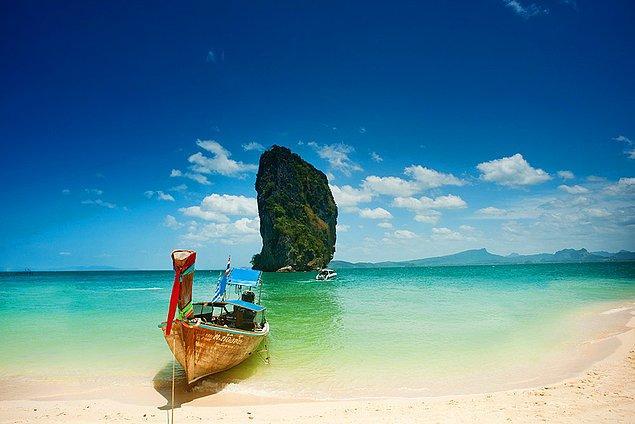 Tayland'da daha önce kripto karşıtı yasaklar getirilmişti.