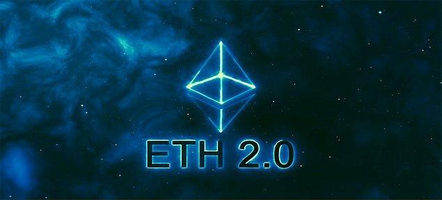 Nedir bu ETH 2.0?