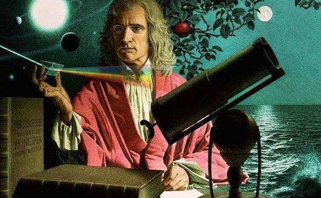 Isaac Newton Hakkında