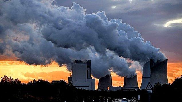 Christopher Lyon liderliğindeki bilim insanları, Paris İklim Anlaşması'ndan daha kapsamlı bir çalışmaya ihtiyaç duyulduğunu vurguluyor.
