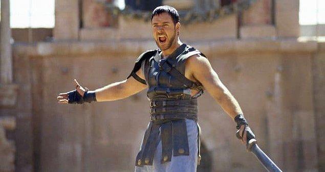 12. Gladyatör teri, Romalılar arasında değerli bir madde olarak görülüyordu.