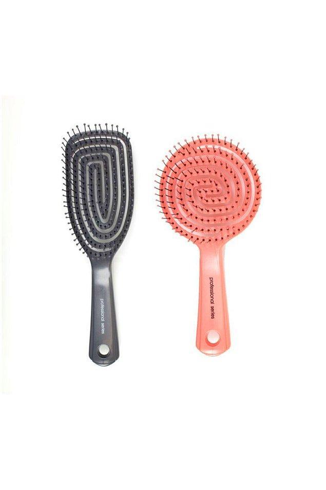12. Nascita 3 Boyutlu Saç Fırçası