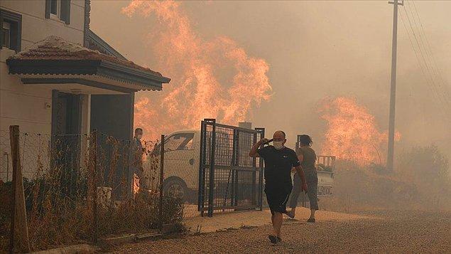 RES'ler yangın riskini arttırıyor