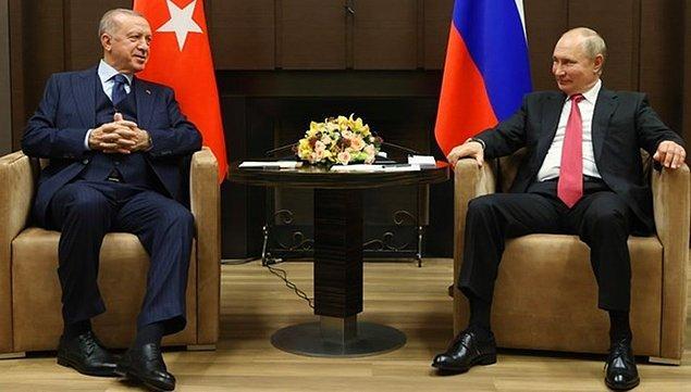 """""""Turizmde Rusya bize ciddi destek verdi"""""""