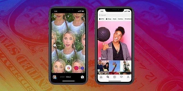 Yakın zamanda küresel anlamda genişleyecek olan Reels Play Bonus özelliğinin Instagram bünyesine daha nice fenomenler katacağı aşikar.