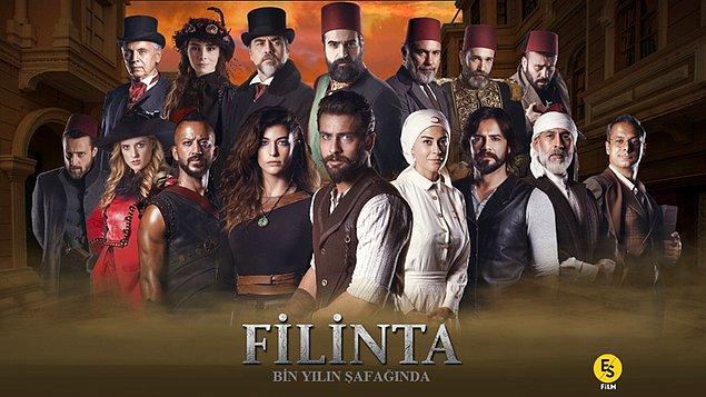 8 - Fiilinta / 2014-2016