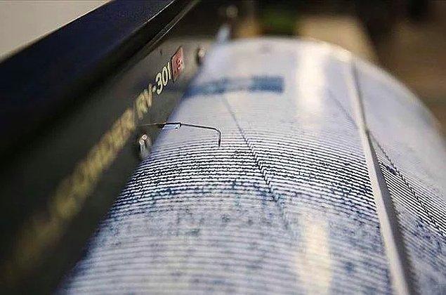 30 Eylül Son Depremler