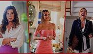 Stylingiyle Dikkat Çeken Evlilik Hakkında Her Şey'deki Efsane Kıyafetler